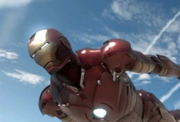 Iron Man Is Being Created Right Now Across America