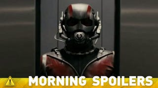 What Shocking Event Forces Ant-Man To Join The Avengers?