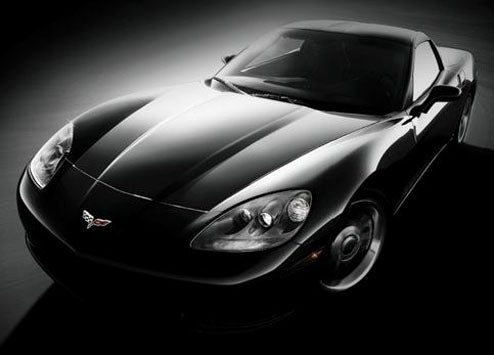 Corvette S-Limited: When Did Pep Boys Turn Japanese?