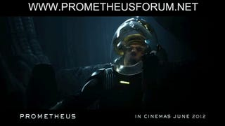 New Prometheus TV spot shows the many ways this crew is doomed!