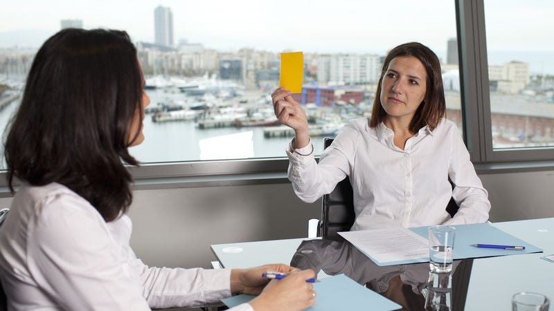 Avoid Asking If You Got the Job Outright at the End of an Interview