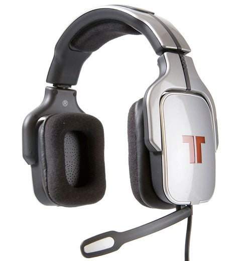 Tritton AX Pro Puts Eight Speakers In Your Gaming Headset