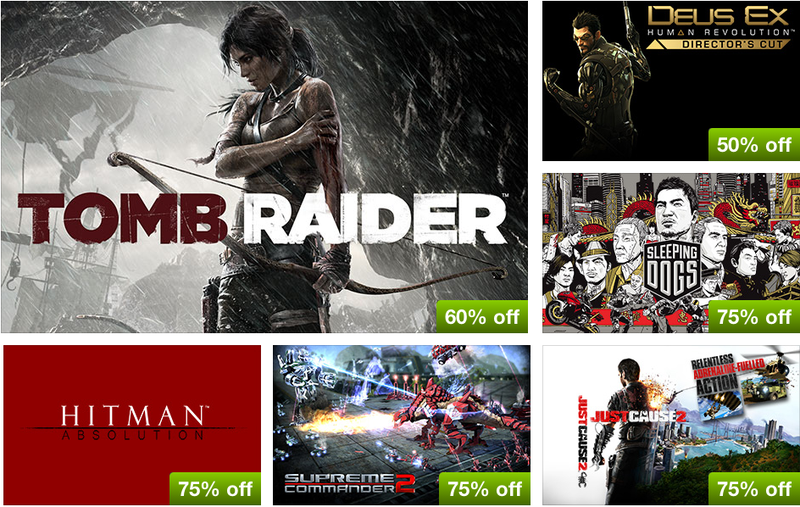 Movie Anthology Mania, PSN and LIVE Updates, Pulse Headset [Deals]