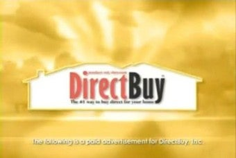 DirectBuy's Stupid Bring-Your-Husband Policies Also Apply To Lesbian Partners
