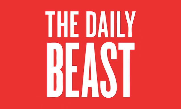 The Daily Beast Removes Article About Olympic Athletes Using Grindr