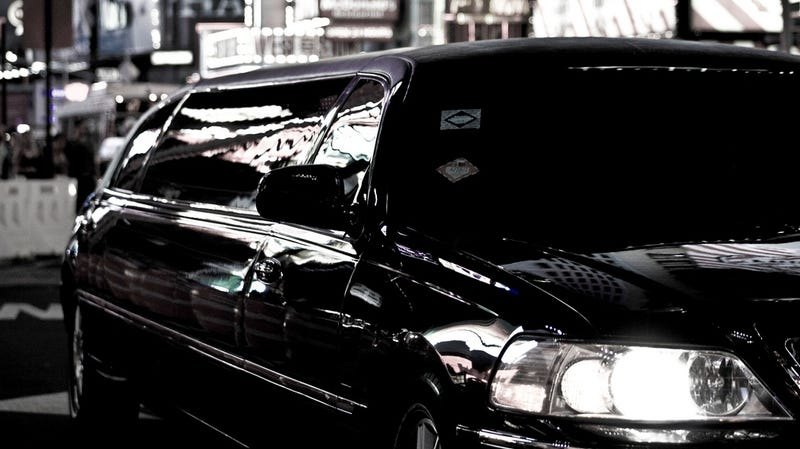 Hackers Grab VIP and Celebrity Details from Online Limo Service