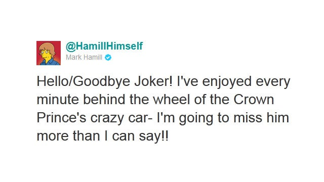 Arkham City is (Maybe) Mark Hamill's Last Performance as The Joker