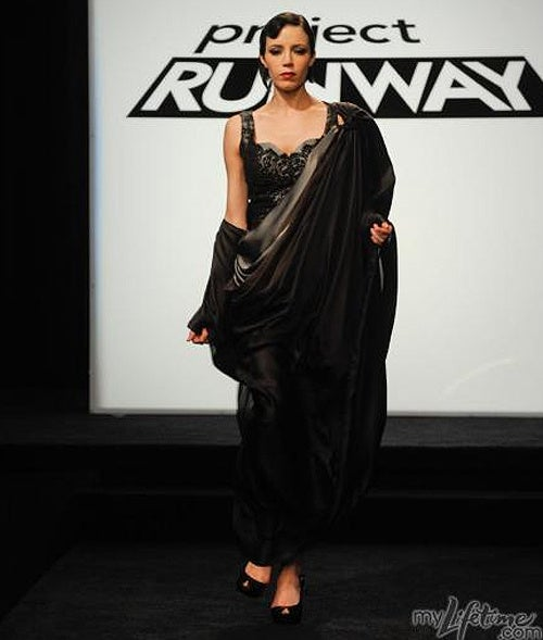 Project Runway: Being Thrown Under The Bus Is The New Black