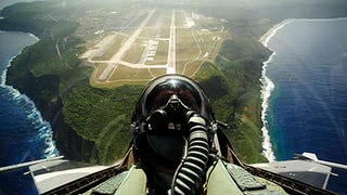 30 Totally Stunning Photos Taken Around Andersen AFB, Guam