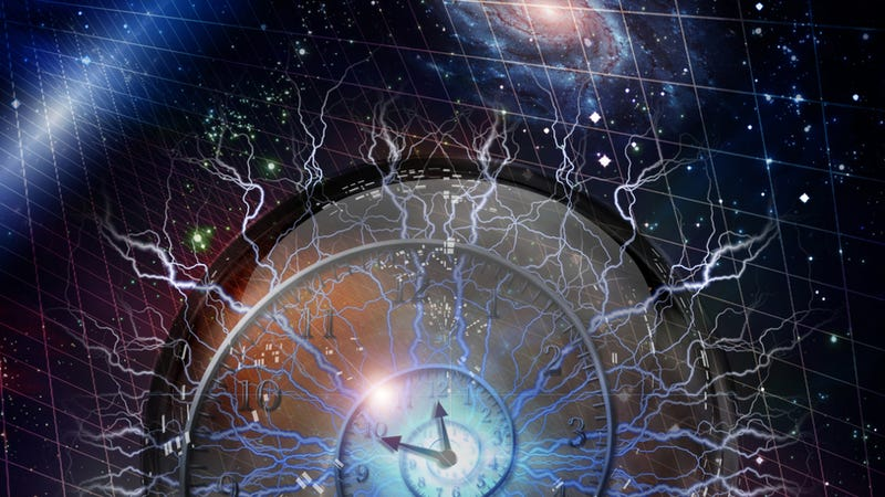 Physicists and mathematicians discover a way to save time - literally