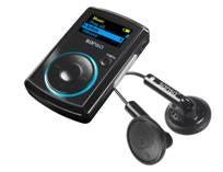 8GB Sansa Clips Make iPod Shuffles Seem Juvenile