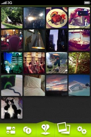 Cupple App Gallery