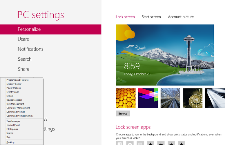 How to Not Get Lost in Windows 8: The Best Shortcuts and Tricks