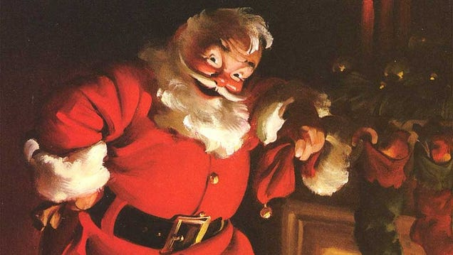 Find santa claus real address and it s not the north pole