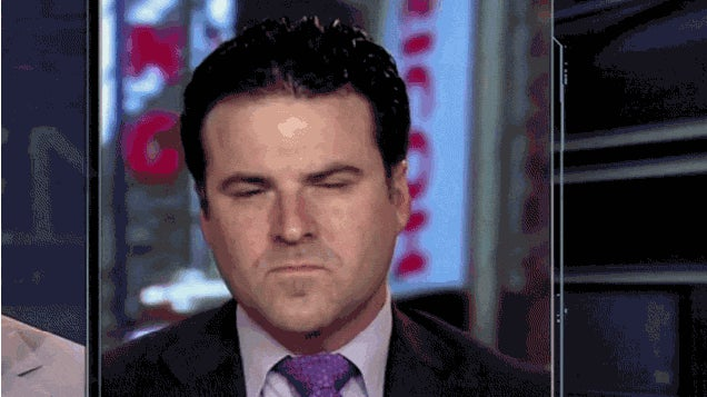 These Emails Confirm That ESPN's Darren Rovell Is A Sensitive Penis