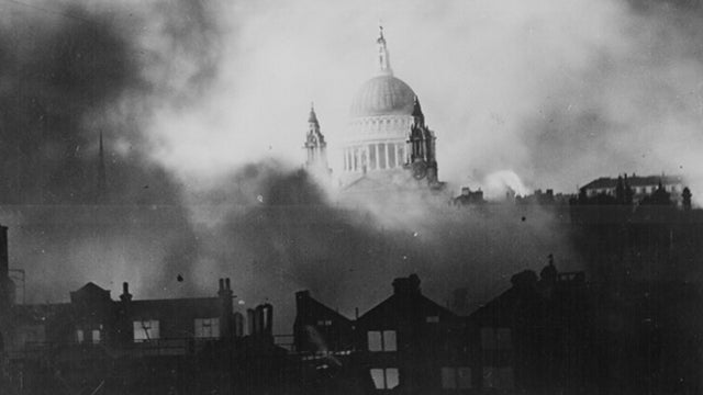 How Britain's Failed Attempt to Develop a 'Death Ray' Changed the Course of World War II