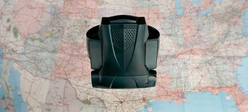 The U.S. uses ankle monitors to track immigrant mothers