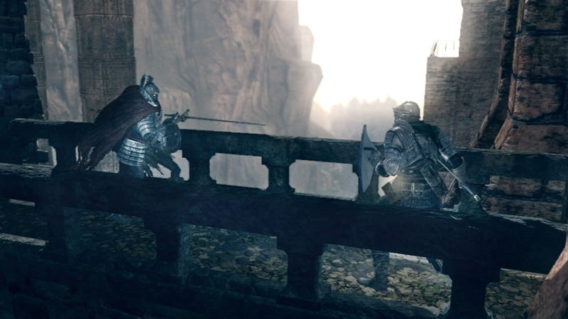 Dark Souls Screen shots