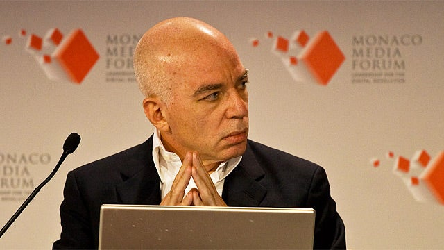 Michael Wolff Finally, Officially, Seriously Done at Adweek
