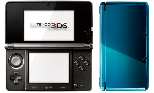 What We Know So Far About The Nintendo 3DS