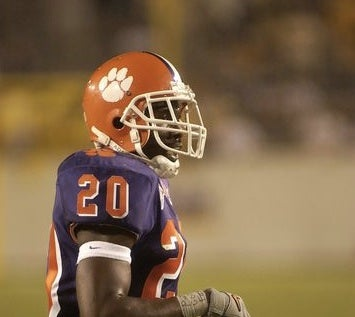 America's Dumbest Student-Athlete: Tremaine Billie, Clemson University