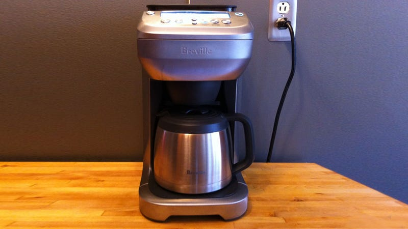Breville YouBrew Review: Excellent, Expensive, Safe for Idiots (Like Me)