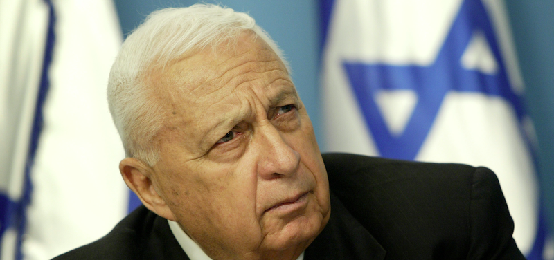 Breaking: Ariel Sharon Still Dead