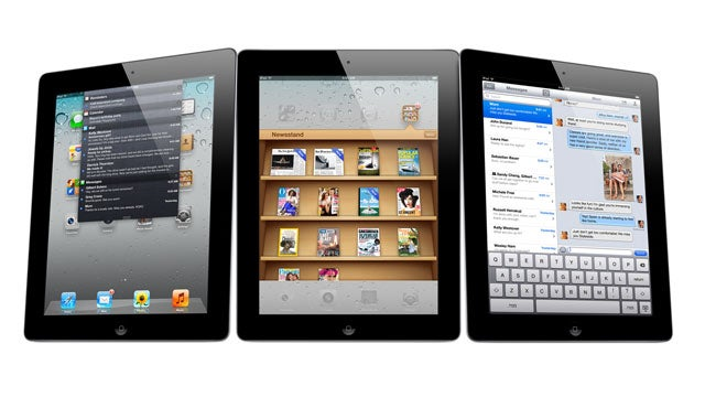 How To Set Up Your Brand New iPad 2
