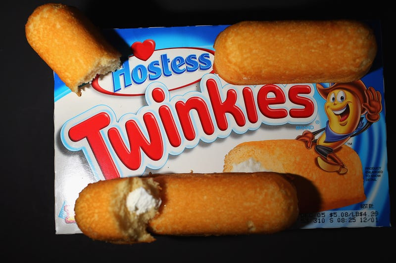 Don't Worry, Hostess' Top Executives Still Got Richer As Company Collapsed
