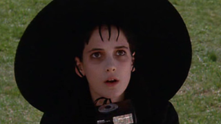 Everyone's Favorite Goth Girl Will Return For <i>Beetlejuice 2</i>