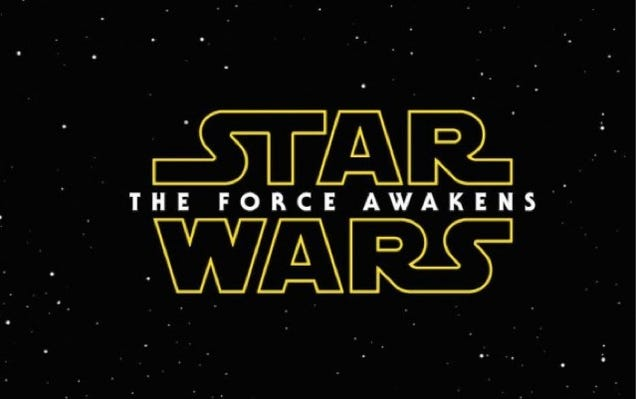 Is This The First Footage From Star Wars: Episode 7?