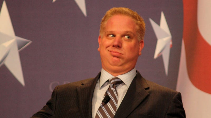 Rejoice: Recently Cancelled Glenn Beck Joins Forces With MLB's Media Arm