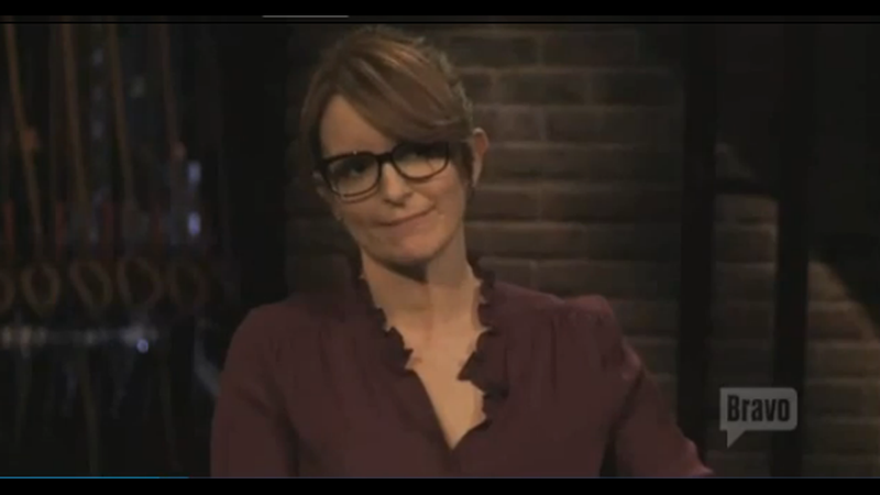 Tina Fey Resurrects Sarah Palin, and It Is Wonderful