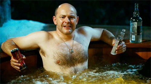 Rob Corddry Interview: Gadgets Are No Laughing Matter