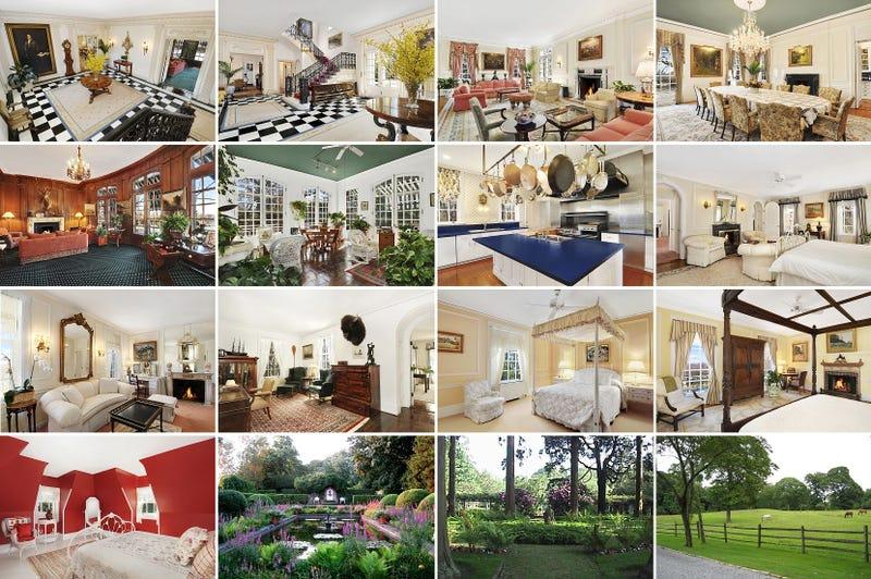 Mayor Bloomberg's $20 Million Hamptons Hideaway