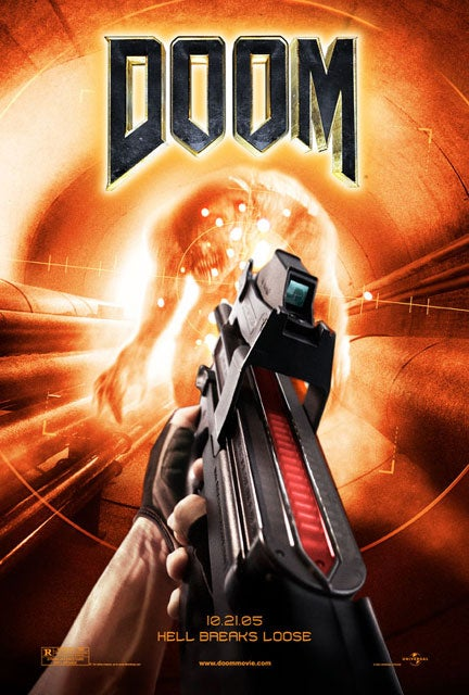 id Would Like Another Doom Movie