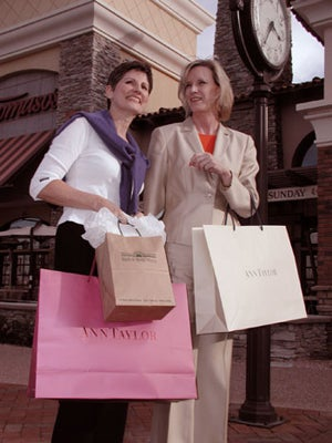 British Women Prefer Buying To Boning