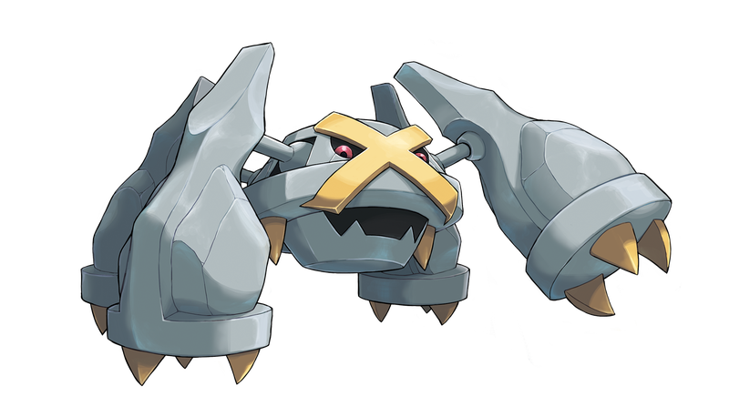 A Shiny Surprise Arrives With Pokémon Alpha Sapphire And Omega Ruby