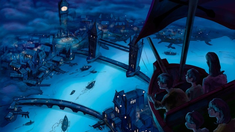 The Coolest Attractions Coming to Shanghai Disneyland