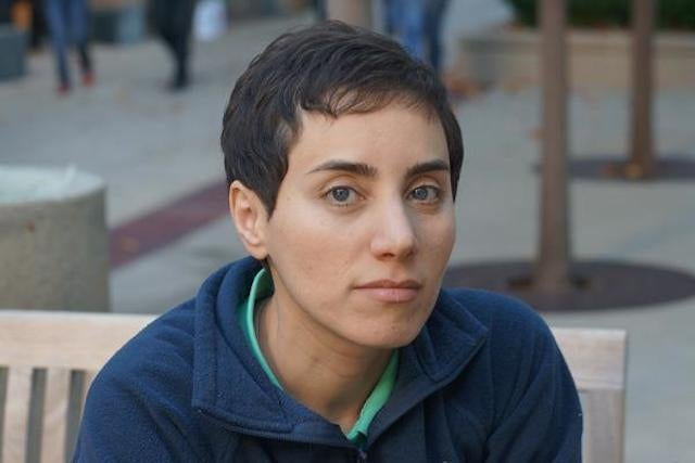 Mathematician Wins Fields Prize for Her Work on Hyberbolic Objects