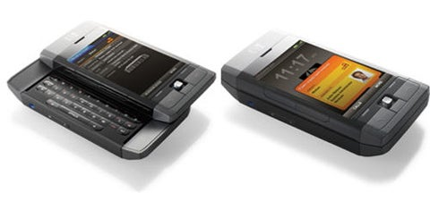 Teague Breathes New Life into PDAs with Rugged Concept for HP