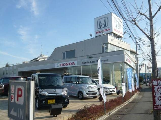 A trip to my local japanese honda dealership for Local honda dealer