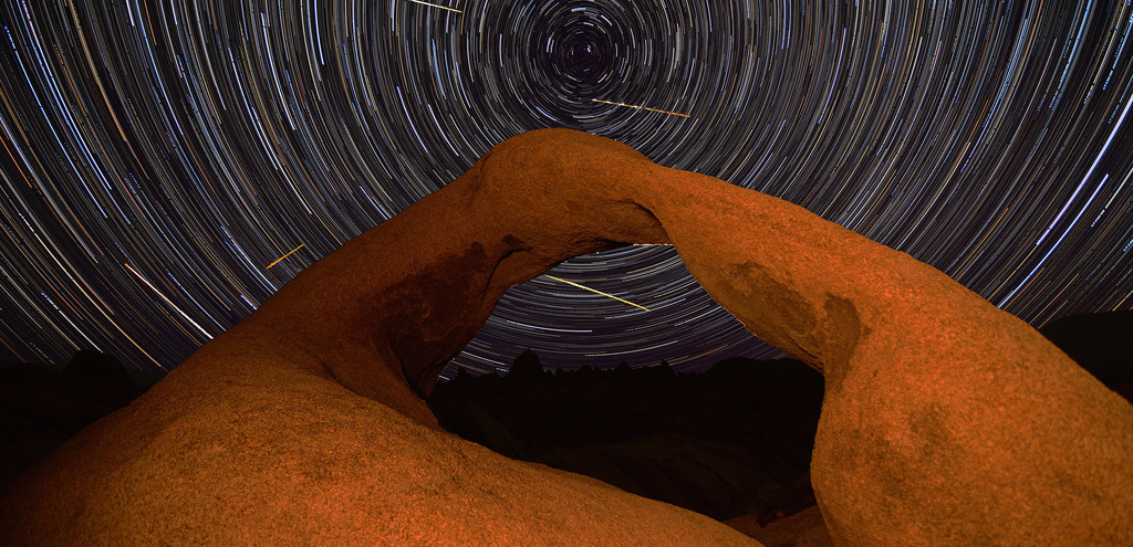 A Never-Before-Seen Meteor Shower Peaks Tonight – Here's How To Watch