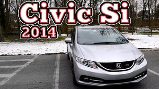 My Si Is Up On Regular Car Reviews