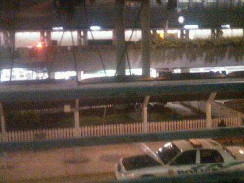 Miami International Airport Partially Evacuated, Bomb Squad Called