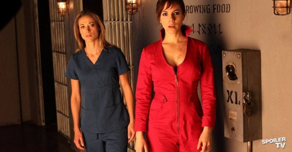Lost Girl Episode 3.01 Promo Images