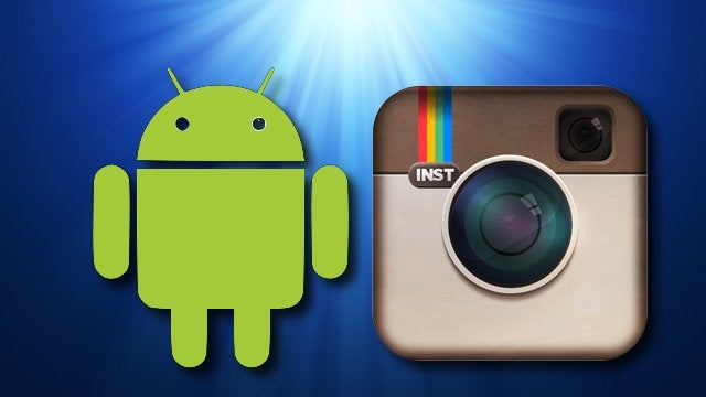 Remains of the Day: Instagram Is on Its Way to Android