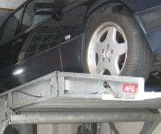Show Your Car's Maintenance Manual at the Repair Shop