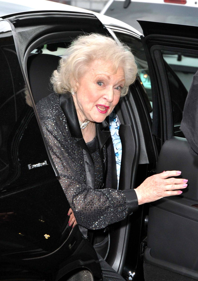 Now Presenting: The Betty White Sex Photo Scandal