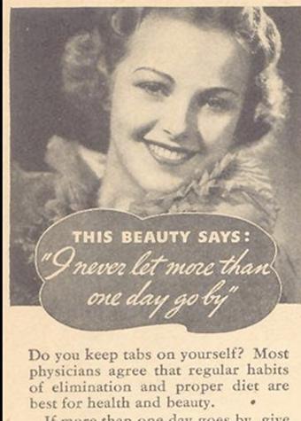 """""""The Laxative Of Beautiful Women"""""""